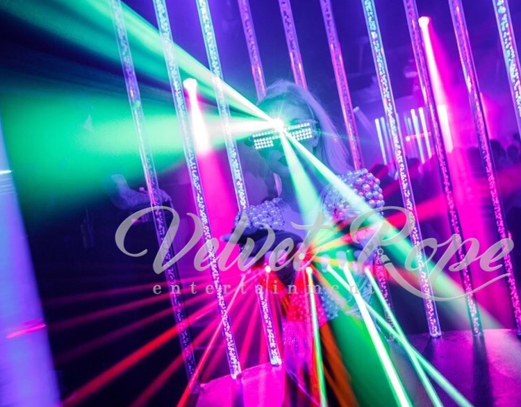 Laserclu - Gallery