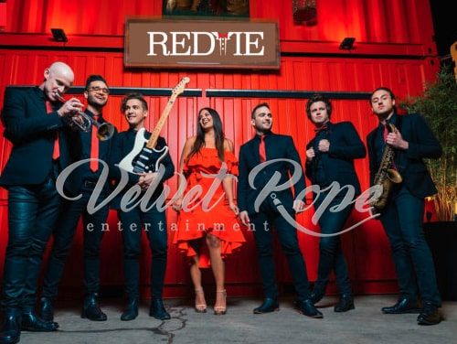 Redtie6 AM min - Gallery