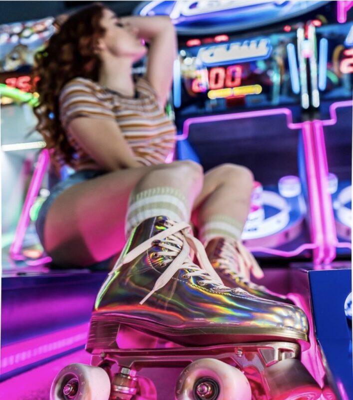 4814B480 B705 4803 808C 281989EC6291 1 105 c 707x800 - Week 4: The New Roller Girls Feature Show