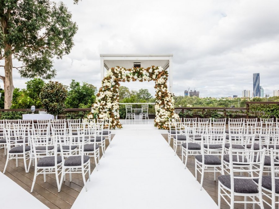 wedding Venue Alfresco - 2021 – What does your dream wedding look like now?