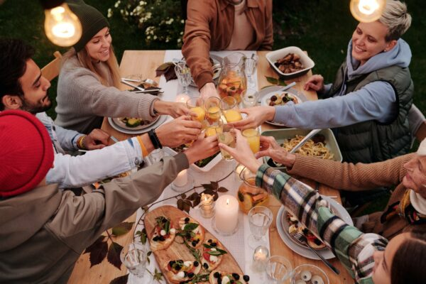 pexels photo 5638751 600x400 - Spring Party Ideas For A Fun Brisbane Soiree