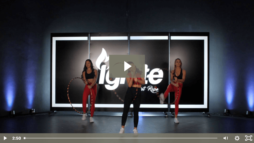 11 1 - Ignite Online | Hula Hooping | Sales Page