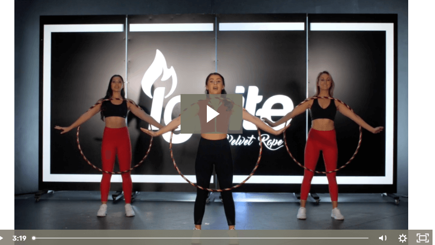 12 1 - Ignite Online | Hula Hooping | Sales Page