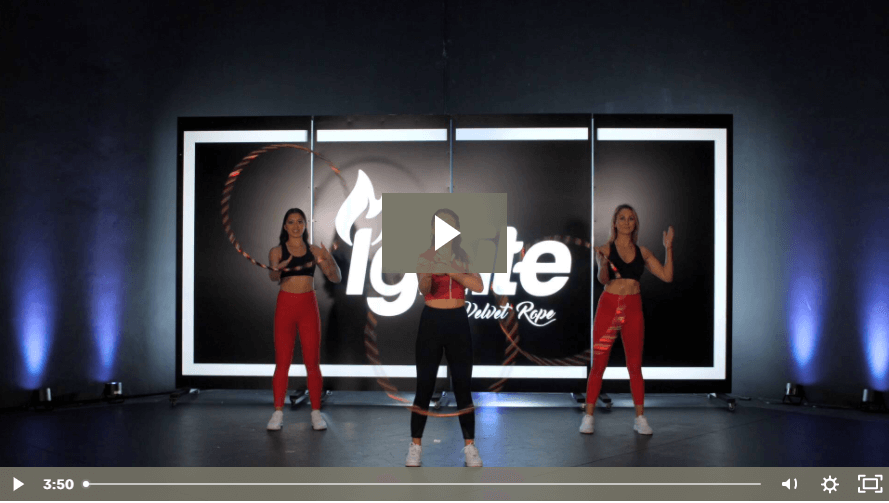 14 5 - Ignite Online | Hula Hooping | Sales Page