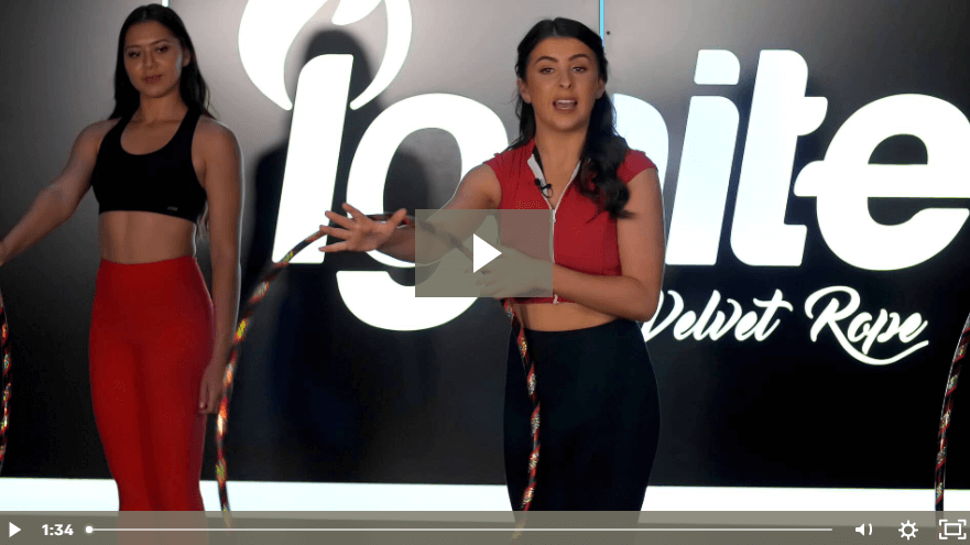 15 3 - Ignite Online | Hula Hooping | Sales Page