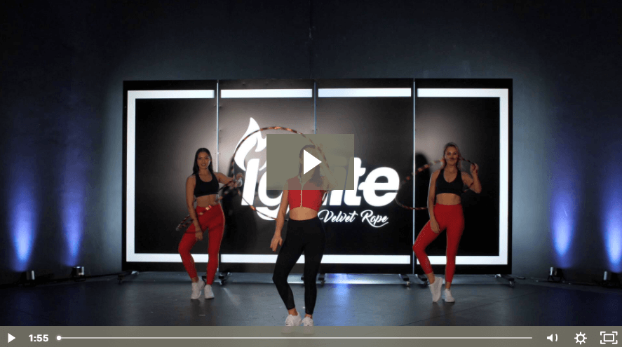16 1 - Ignite Online | Hula Hooping | Sales Page