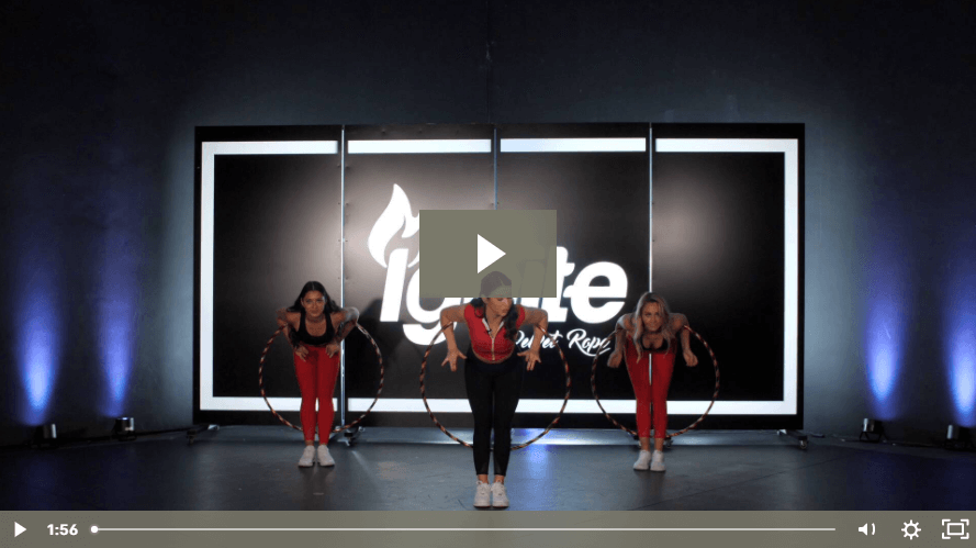 17 1 - Ignite Online | Hula Hooping | Sales Page
