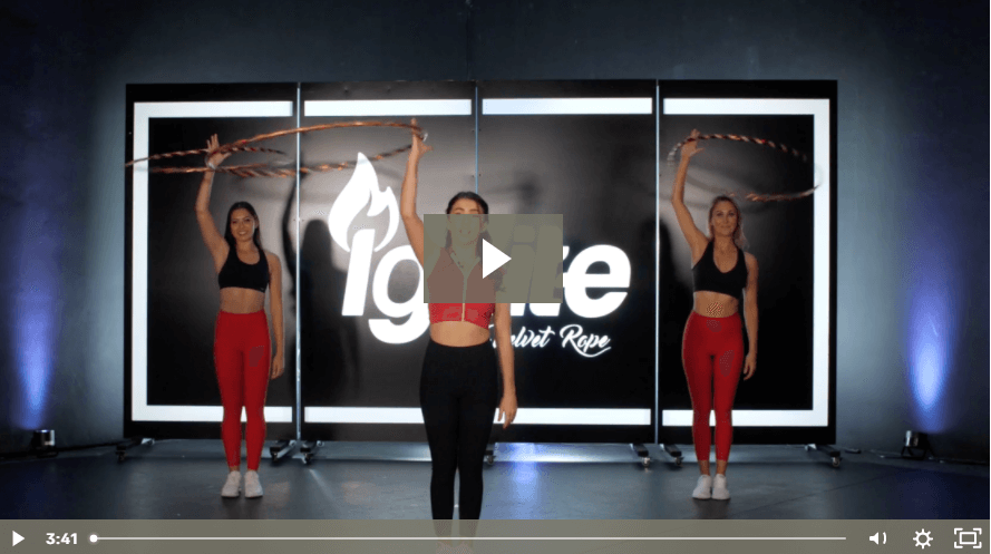 19 2 - Ignite Online | Hula Hooping | Sales Page