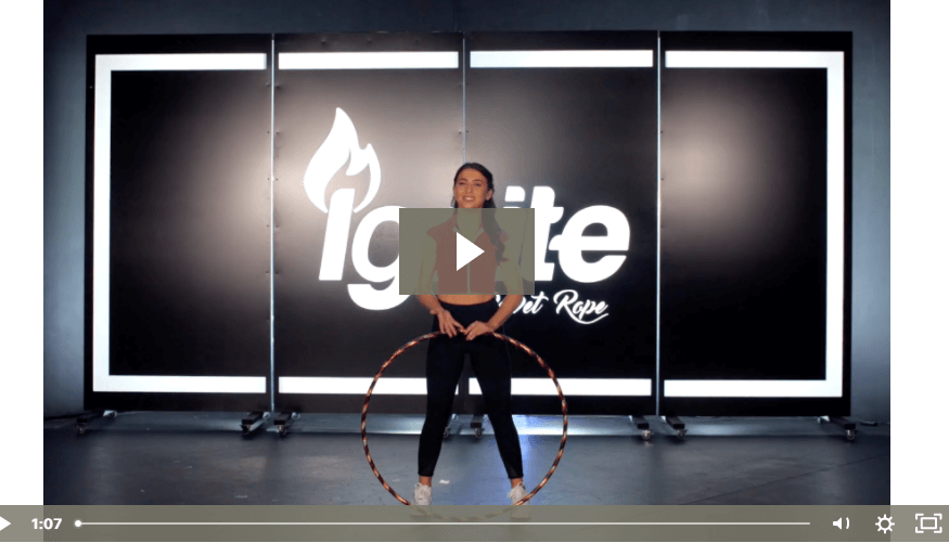 3 1 - Ignite Online | Hula Hooping | Sales Page