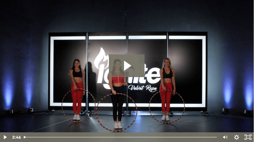 6 1 - Ignite Online | Hula Hooping | Sales Page